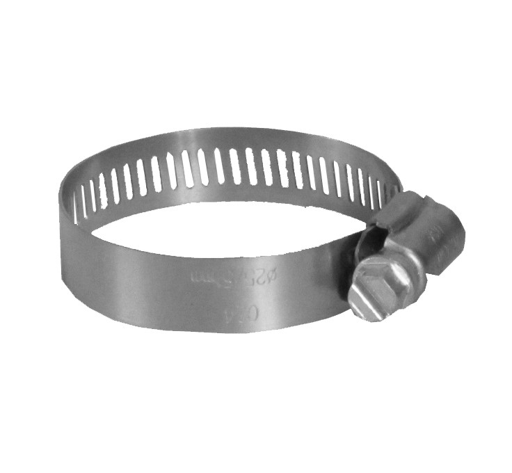 Stainless Steel Collar Size 24