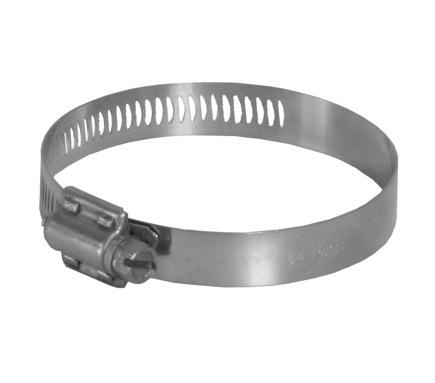 Stainless Steel Collar Size 40