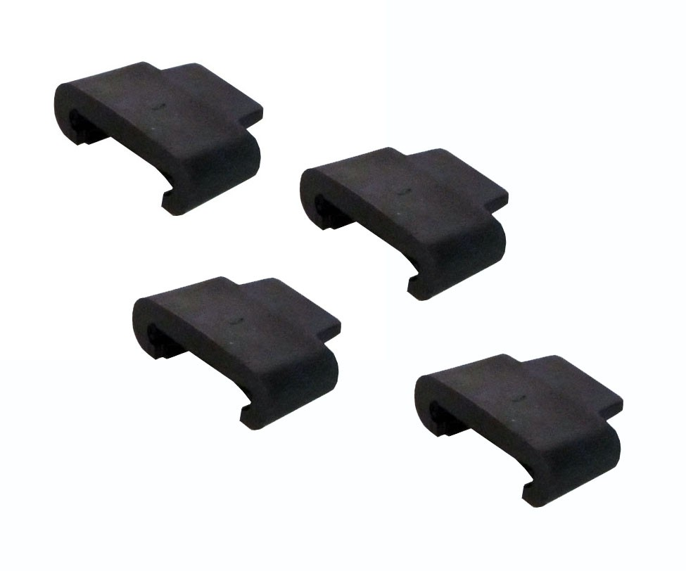Panel Clamp Latch for Heliocol Swimming Pool Solar Panels - HC-113L - 4 Pack