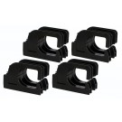 Alligator Clamp Roof Mount for Heliocol Pool Solar Panels - Top Header - HC-110 - 4 pack