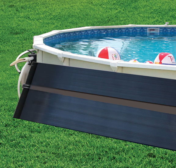 4 X20 Pool Solar Heater Panel Includes Diverter Kit S Ebay