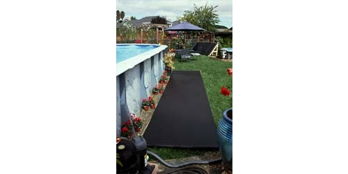 1 2 X20 Sungrabber Solar Pool Heater For Above Ground