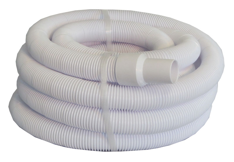 Swimming Pool Vacuum Hose 1 5 30 Foot Length With Swivel End Ebay