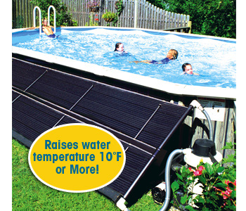Sunheater Pool Solar Panels By Brands